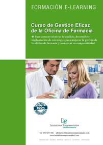 Gesti�n eficaz de la Oficina de Farmacia